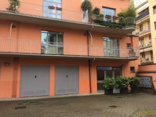 Foto - Appartamento via San Bartolomeo, Via Taverna - Ospedale, Piacenza