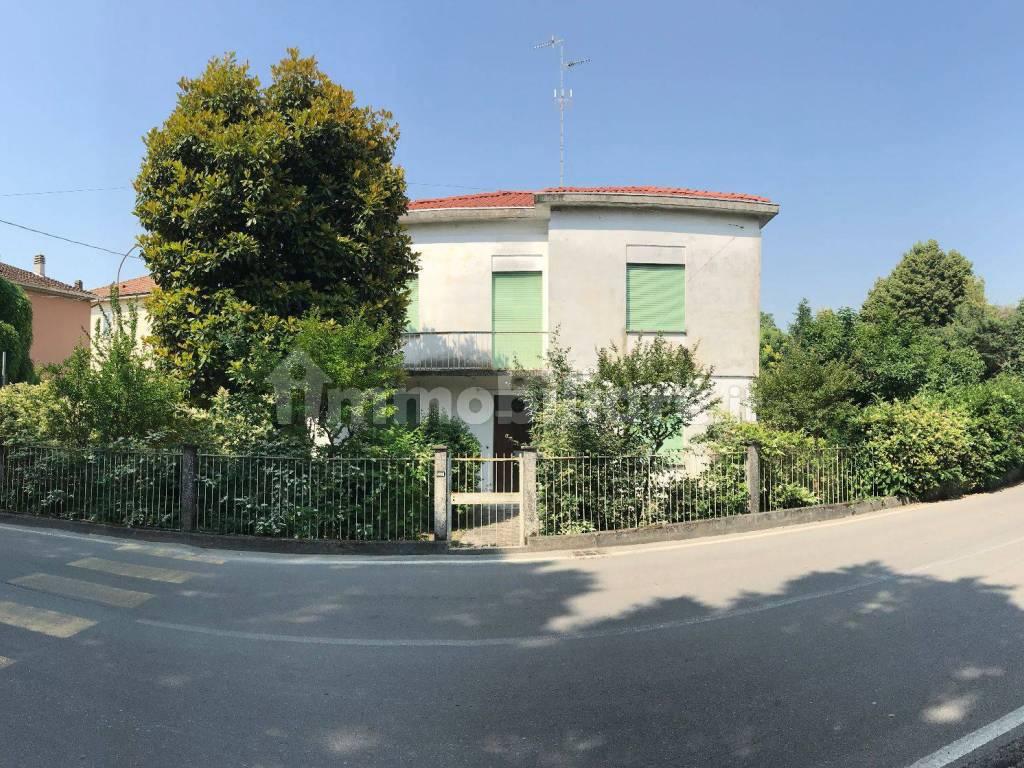 foto  Single family villa via Giovanni Zibordi 35, Guastalla
