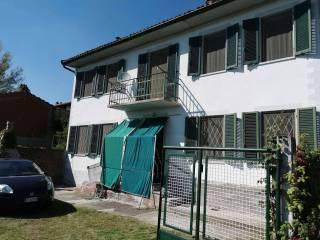 Foto - Terratetto unifamiliare via Biliani 29, Pozzengo, Mombello Monferrato