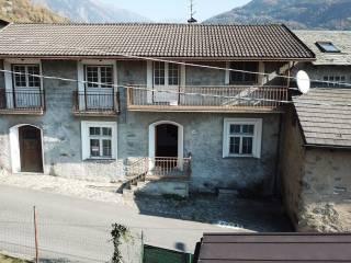 Foto - Villa bifamiliare via Vione 36, Mazzo di Valtellina