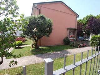 Photo - Terraced house viale Amedeo Duca d'Aosta 31, Comun Nuovo