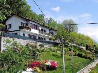 Photo - Villa pluri-familiale via Memoriale degli Alpini 8, Miazzina