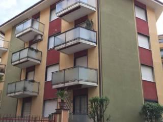 Foto - Quadrilocale via Marco Polo 16, Porto, Rapallo