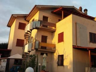 Foto - Villa bifamiliare via Ficozziuoli 3, Poli