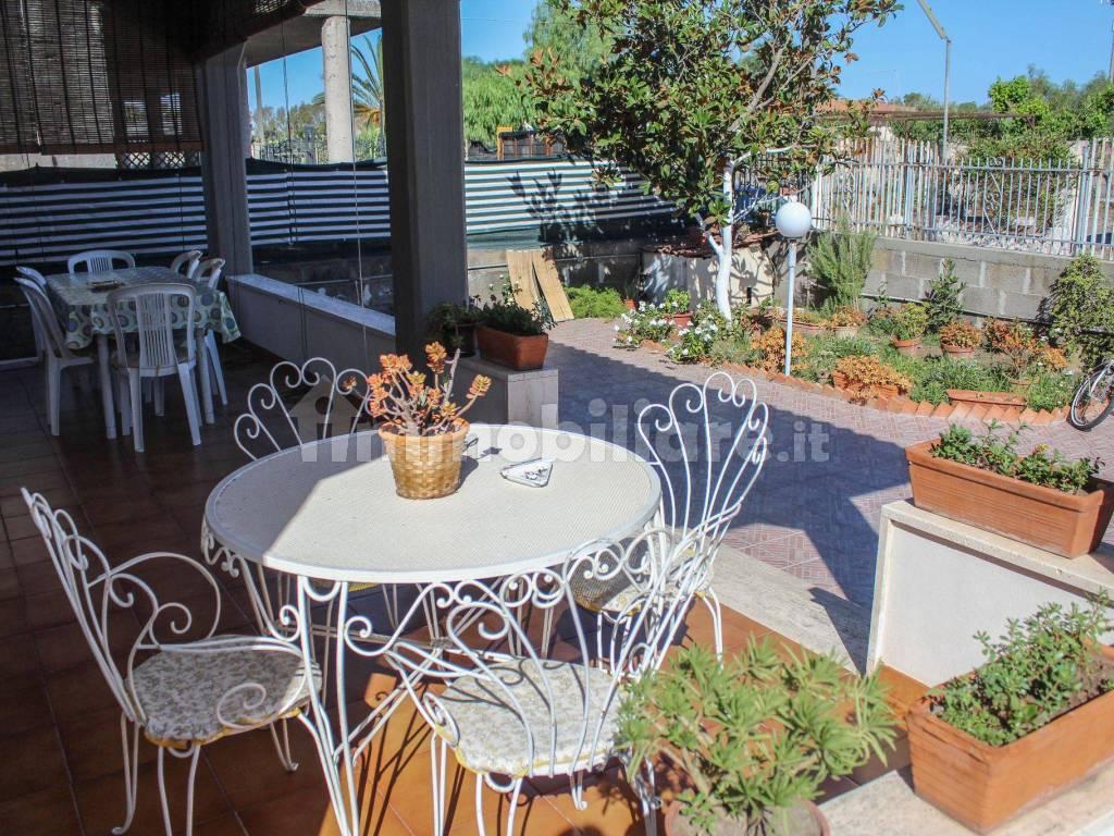 foto  Einfamilienvilla Lungomare di Agnone Bagni 78, Augusta