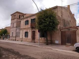 Photo - Terraced house corso Umberto I, Sindia