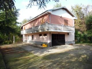Foto - Villa unifamiliare via Roma, Centro, Penango