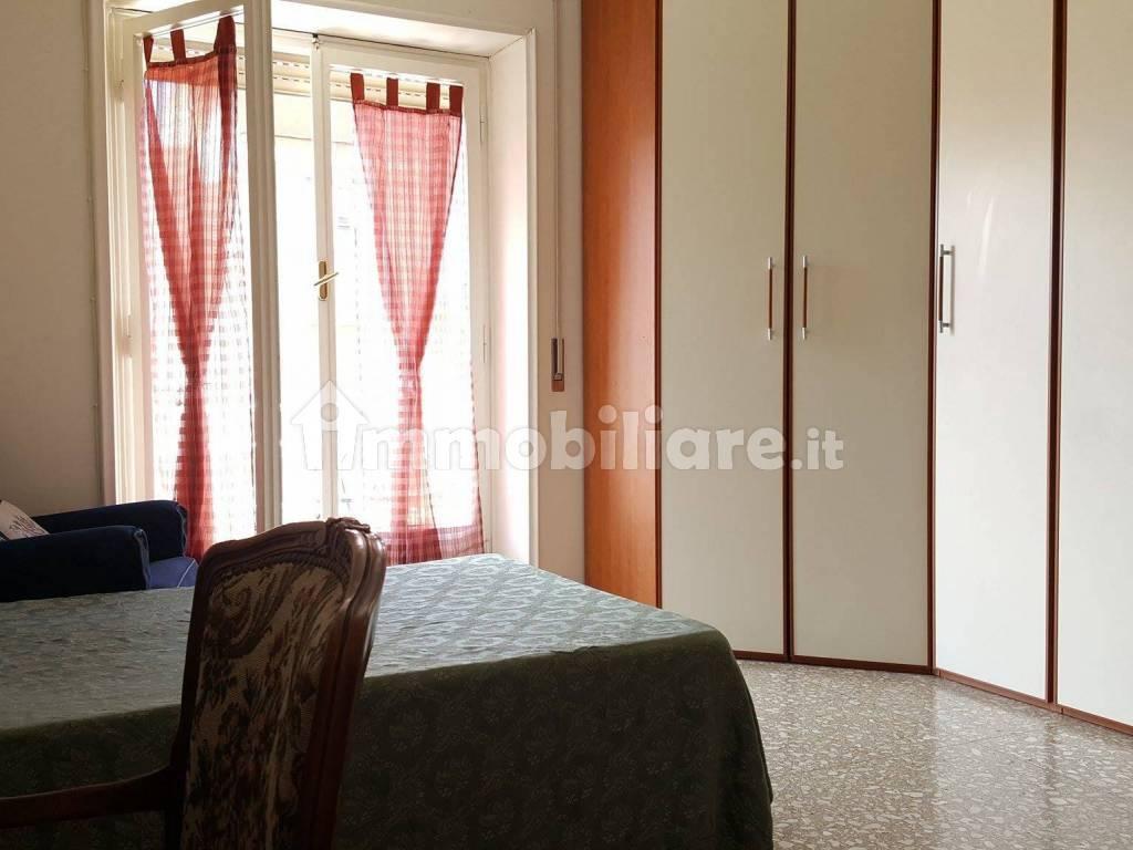 Affitto appartamento roma monolocale in via della meloria for Affitto roma cipro