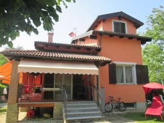 Foto - Villa unifamiliare frazione Crebini, Crebini, Castelletto d'Orba