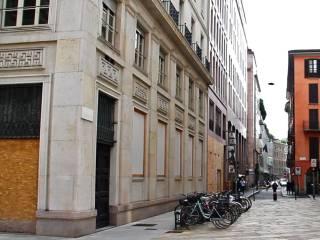 Uffici In Affitto A Centro Milano Immobiliare It