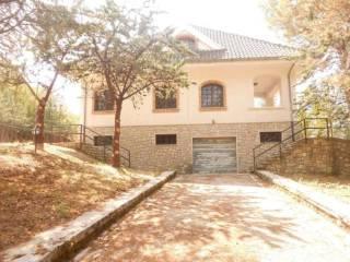Foto - Villa unifamiliare via Treo, Campoli Appennino