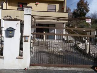 Photo - Detached house Strada Provinciale Accesso, Vallemaio