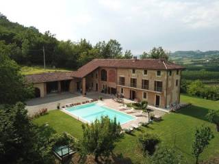 Foto - Villa unifamiliare Strada San Lorenzo, Vignale Monferrato