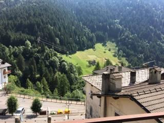 Foto - Trilocale via Maisetti 3, Mezzoldo