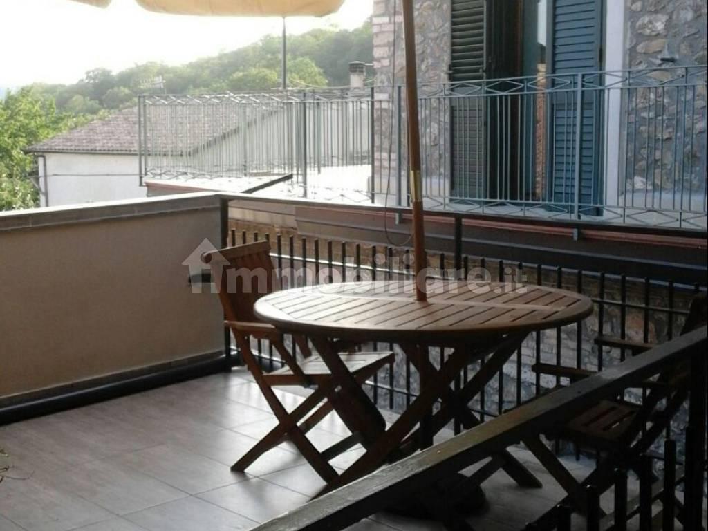 foto  Einzimmerwohnung Strada Comunale San Pietro Cese, Roccamonfina