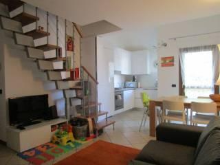 Photo - 3-room flat piazza Ruzante 8, Pernumia