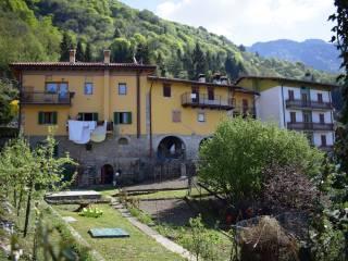 Foto - Quadrilocale via Don Paganelli, Centro, Cornalba