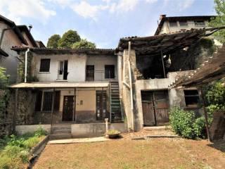 Foto - Rustico vicolo Colombo, Centro, Bosisio Parini