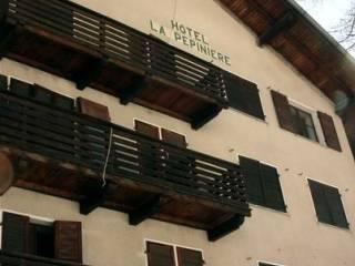 Palazzo / Stabile Vendita Brusson