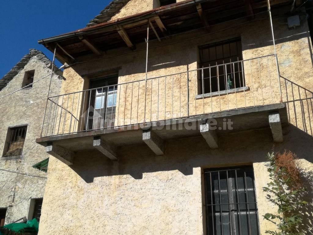 foto  Cabana via Bondi, Druogno
