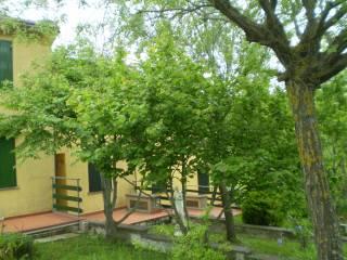 Foto - Villa a schiera via Le Balze 6, Casteldelci