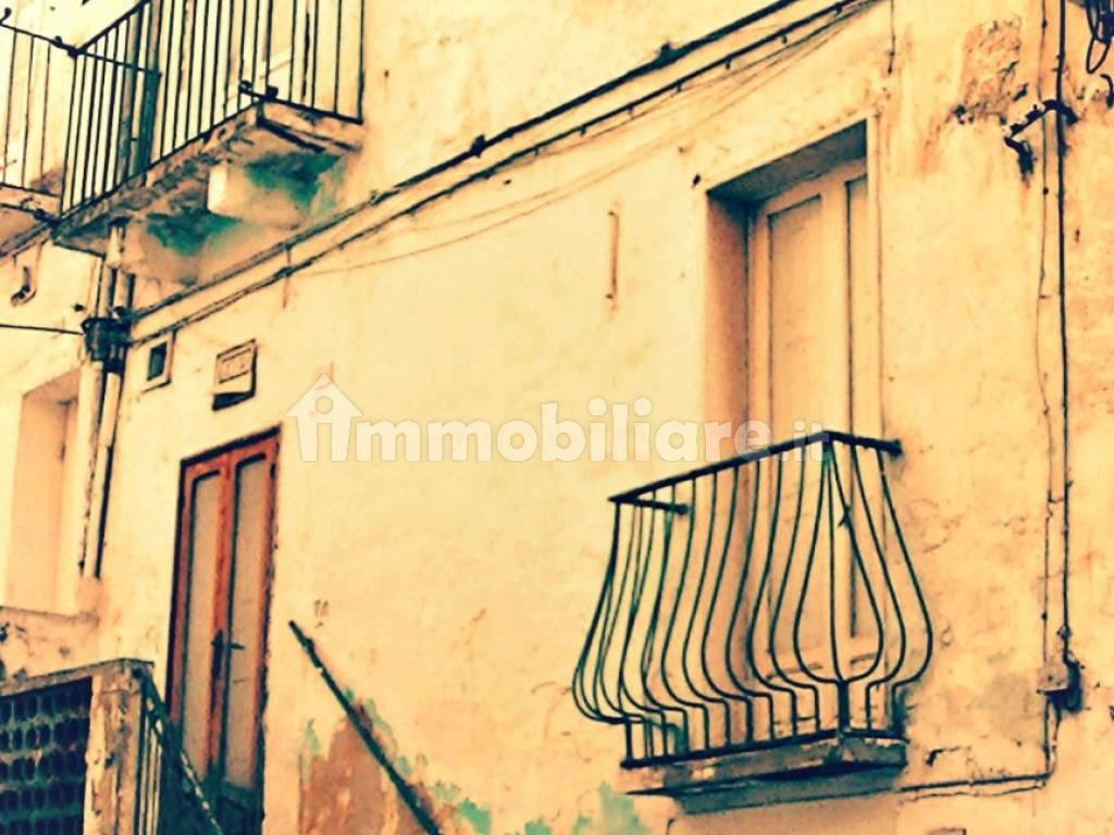 foto  Single-family townhouse via Roma 142, Cagnano Varano
