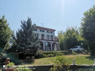Foto - Villa unifamiliare via Castello 4, Pozzol Groppo