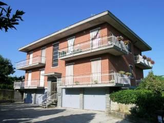 Foto - Quadrilocale Strada San Paolo 12, Valle Cerrina, Cerrina Monferrato