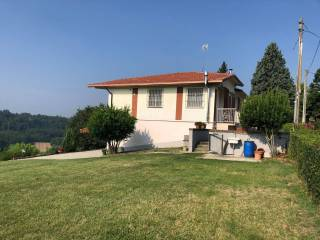 Foto - Villa unifamiliare via Piea, Cortanze