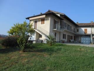 Foto - Casale via Inserra, Centro, Cerreto d'Asti