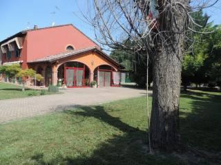 Foto - Villa unifamiliare Strada Morto 3, Monticelli d'Ongina