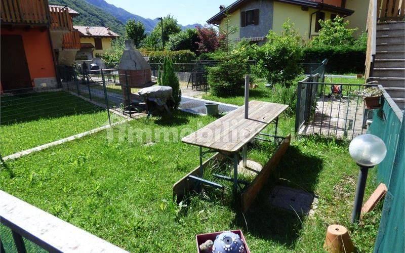 foto  Bilocale via Coldirone, Introbio