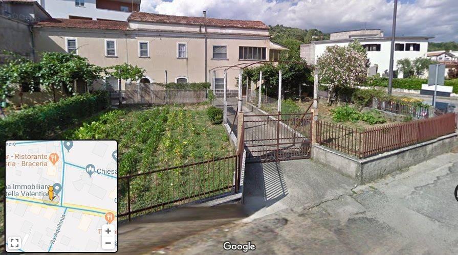 foto  4-room flat corso Munanzio Planco 606, Atina