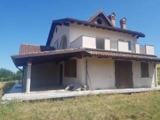 Foto - Villa bifamiliare Strada Provinciale Villaromagnano, Tortona