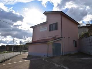 Photo - Detached house San Giorgio, Castiglione Messer Raimondo