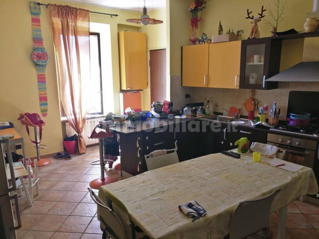 foto  Trilocale via Castello Bulgaro 3, Borgo Vercelli