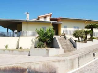 Foto - Villa bifamiliare via del Lentischio, Tarquinia