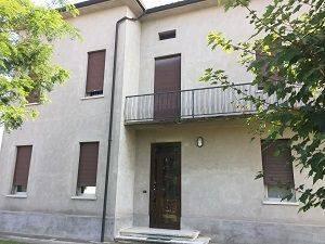 Photo - Two-family villa via Colombano 488, Castelnovo Bariano