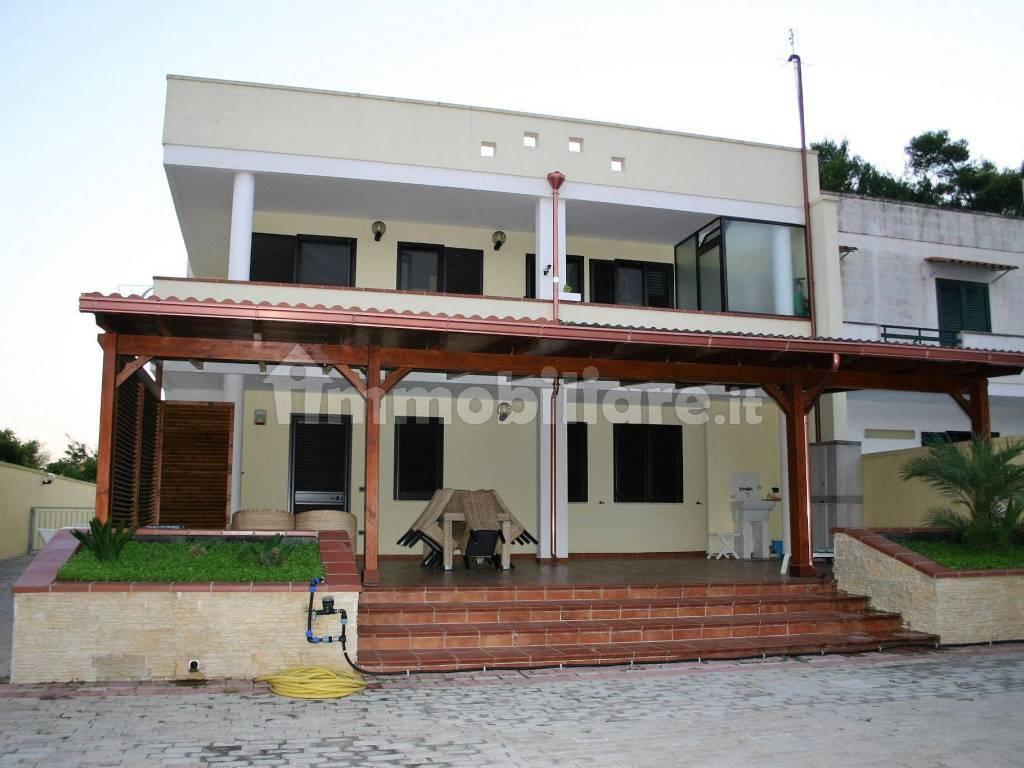 foto  Appartamento in villa via Giunone 9, Melendugno