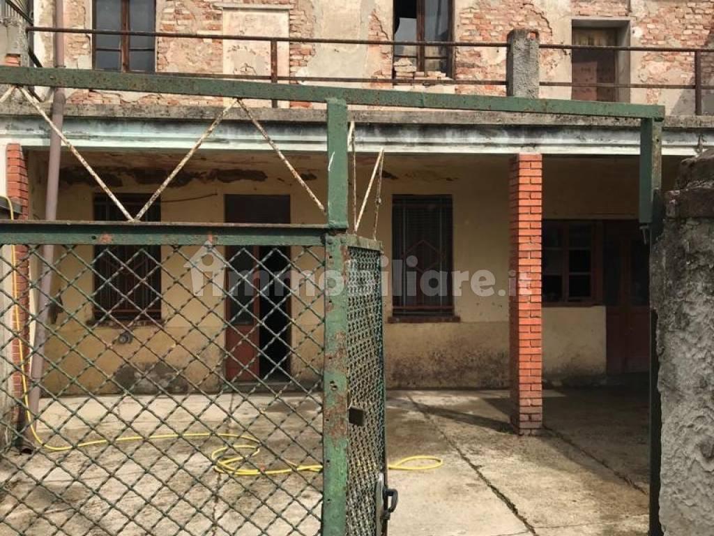 foto  Country house via Maggiore 33, Soncino