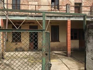 Photo - Country house via Maggiore 33, Soncino