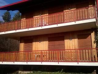 Photo - 4-room flat via del Noce 16, Castione della Presolana