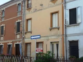 Photo - Terraced house via Giuseppe Verdi 21, Borgo Mantovano