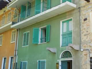 Foto - Villa a schiera via Roma 30, Mezzana Mortigliengo