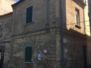 Foto - Terratetto unifamiliare via Rinforzi, Monteodorisio
