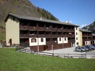 Foto - Trilocale frazione Chardonney 128, Champorcher