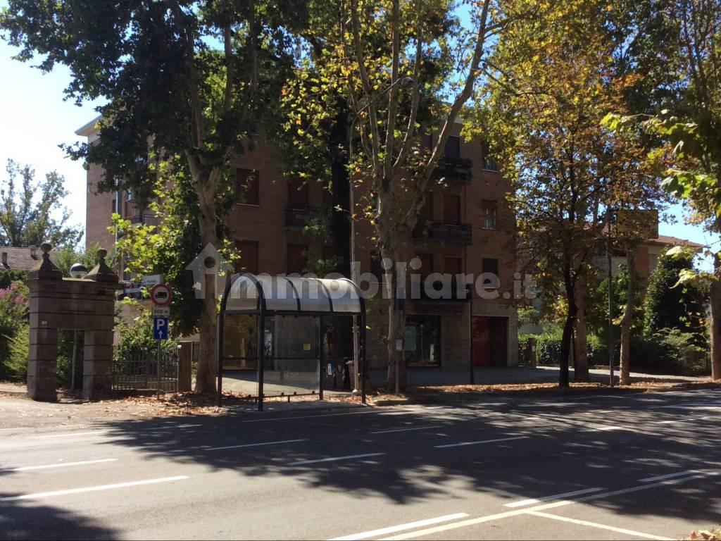 foto  3-room flat viale Dante Alighieri 11, Castelnovo di Sotto