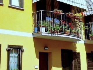 Photo - Terraced house via Umberto I 81, Bernezzo