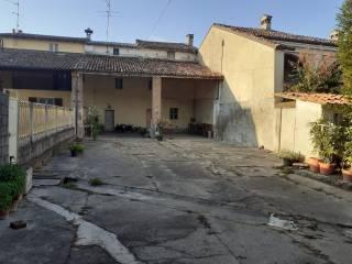 Photo - Dairy farm, to be refurbished, 700 sq.m., Passarera, Capergnanica
