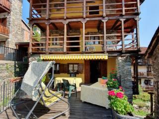 Foto - Villa unifamiliare via alla Villa Superiore, Varallo